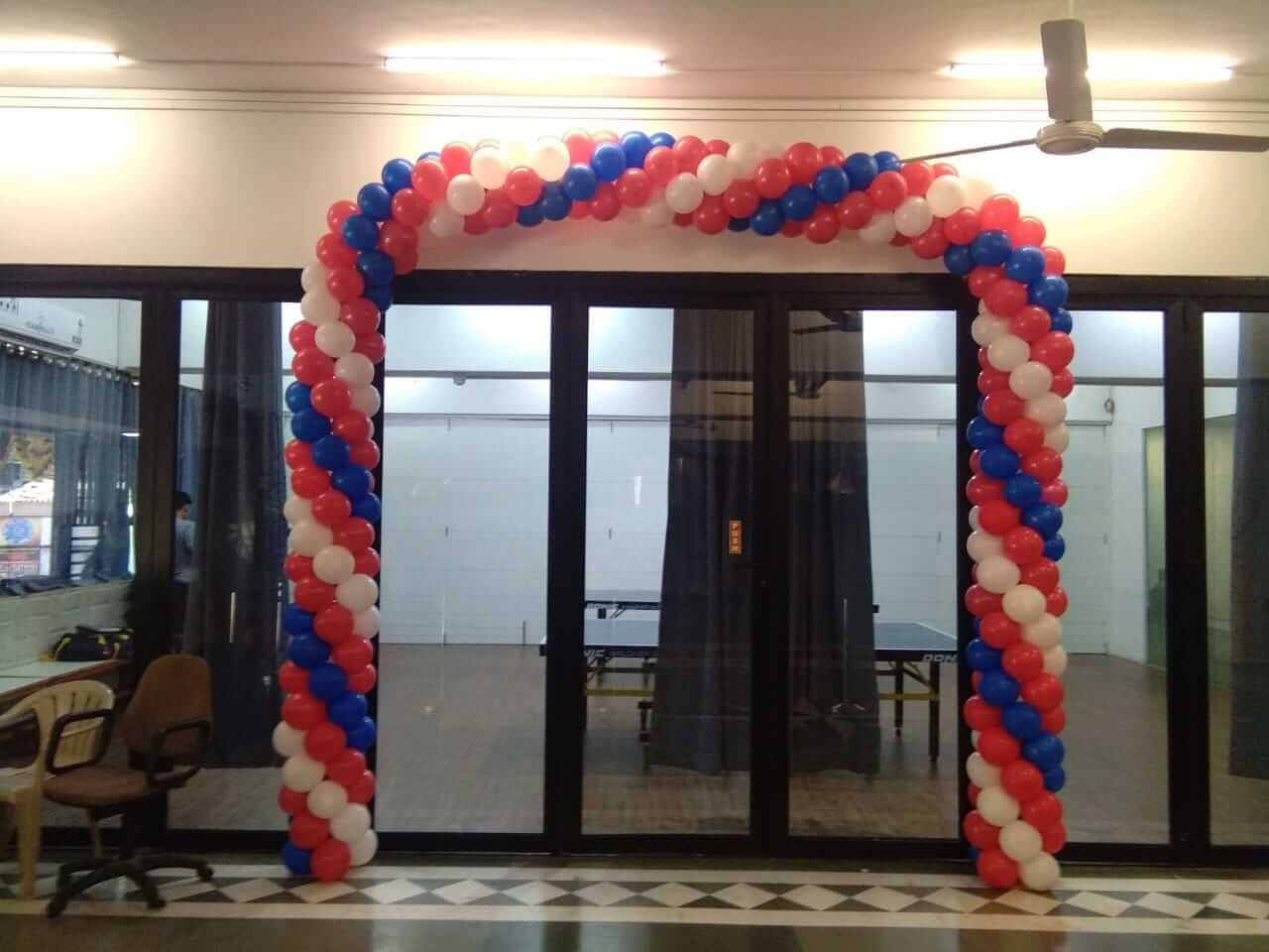 decoration-balloons-office
